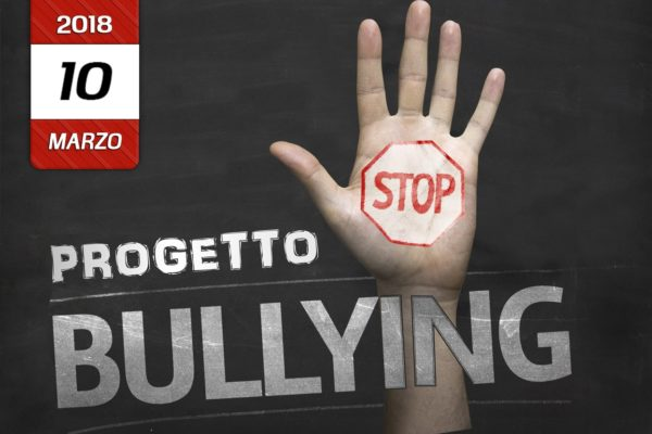 Presentazione del Progetto Stop Bullying 2018 a Montaquila