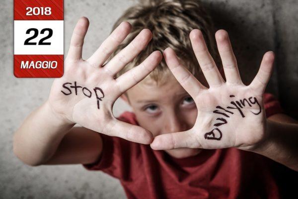 Presentazione del Progetto Stop Bullying 2018 a Isernia – Scuola Media Andrea D'Isernia