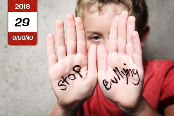 Seminario del Progetto Stop Bullying 2018 a Pescolanciano
