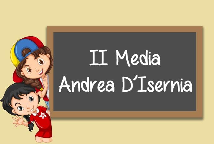 Peer education IImedia Andrea D'Iseria