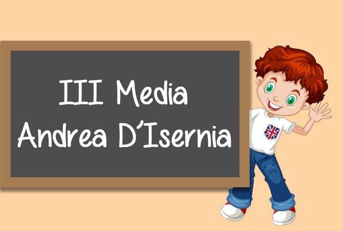 Peer education IIImedia Andrea D'Iseria