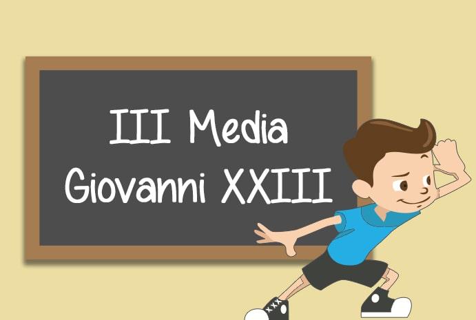 Peer Education IIImedia GiovanniXIII Isernia