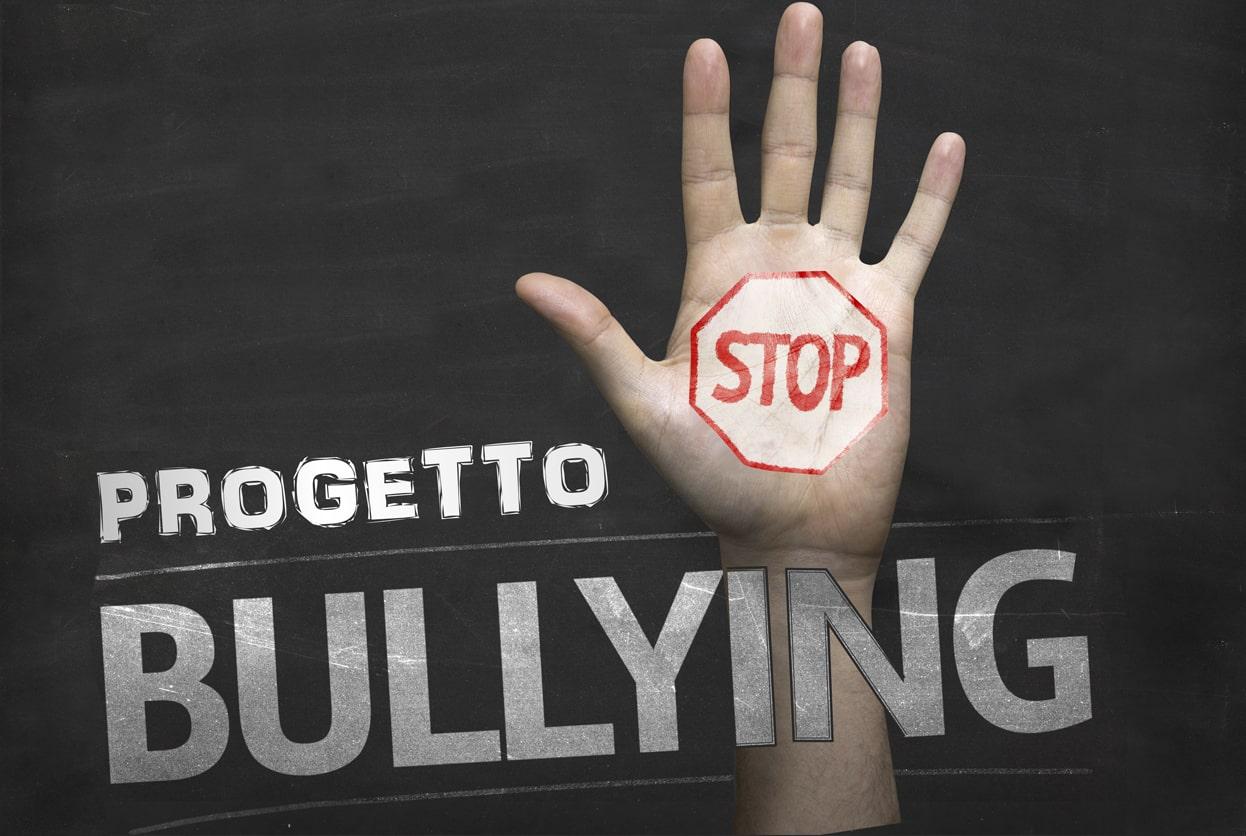 Prevenzione Bullismo - Progetto Stop Bullying Associazione Pianeta Giovani Isernia