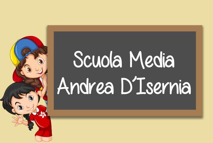 Sportello Ascolto Scuola Andrea D'Isernia