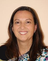 Anna Carano Presidente - associazione Pianeta Giovani Isernia