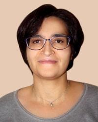 Dott.ssa Emanuela Bucci Operatrice di base - Associazione Pianeta Giovani Isernia