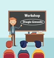 Partecipare a Workshop su tematiche attuali