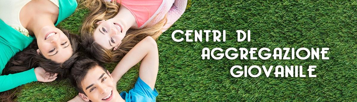 Centri di aggregazione giovanile - associazione Pianeta Giovani Isernia