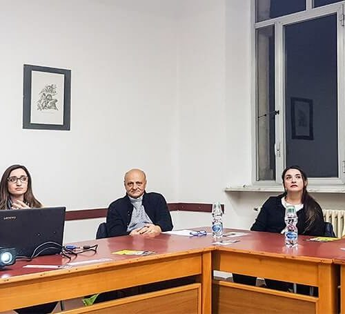 Convegno Legal-mente a Pescolanciano – Intervento Dott.ssa Laura Catullo