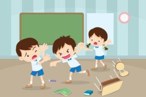 Le cause del Bullismo - blog della prevenzione a cura dell'associazione Pianeta Giovani Isernia
