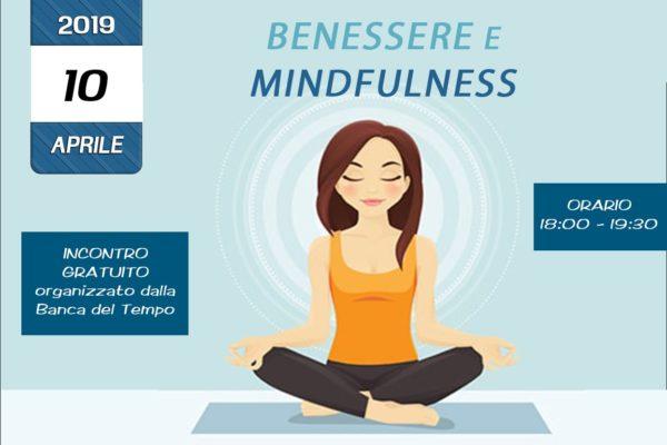 Benessere eMindfulness – incontro Gratuito