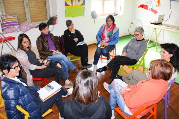 Incontro formativo sulla Comunicazione autentica nella Relazione di aiuto a Pescolanciano