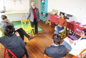 Come la Riformulazione agevola la comunicazione non solo nella relazione di aiuto - incontro gratuito tenutosi a Pescolanciano (IS) il 25 Maggio 2019 – organizzato dall'associazione Pianeta Giovani foto 2
