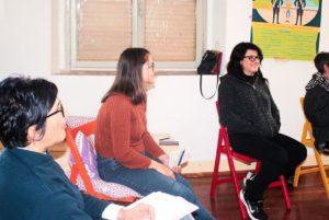 Come la Riformulazione agevola la comunicazione non solo nella relazione di aiuto - incontro gratuito tenutosi a Pescolanciano (IS) il 25 Maggio 2019 – organizzato dall'associazione Pianeta Giovani foto 5