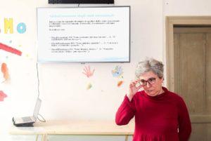Come la Riformulazione agevola la comunicazione non solo nella relazione di aiuto - incontro gratuito tenutosi a Pescolanciano (IS) il 25 Maggio 2019 – organizzato dall'associazione Pianeta Giovani foto 6
