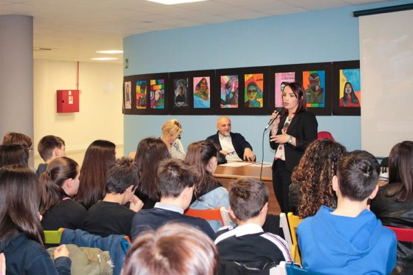 A scuola di prevenzione con il Progetto Cantiere Giovani 3.0