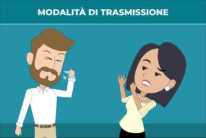 Modalità di trasmissione del coronavirus - Blog della prevenzione - Associazione Pianeta Giovani